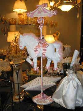 Carousel Horses, Carousel Horses Reproductions, Carousel Horse ...