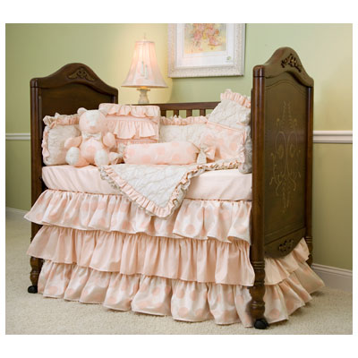 Baby craddle cribs in wood boy girl bedding and for World crib bedding