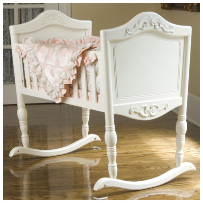 Baby Craddle Amp Cribs In Wood Boy Girl Bedding And