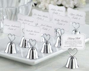 11 SQUARE CHROME WEDDING PARTY TABLE NUMBER HOLDERS