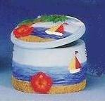 Box313-Seashore-tropical-box-sailboat-sea-trinket-box-party-favor-lid-box-painted.JPG (5263 bytes)