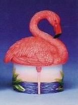 Box316-tropical-Pink-Flamingo-bird-box-party-favor-lid-jewelry-box-painted.JPG (7078 bytes)