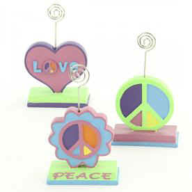 Hippie-Peace-love-placecard-holder-favo-2halfx4halfinchtallrSHD08393109902.jpg (8791 bytes)