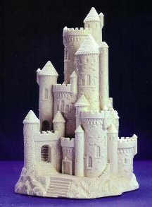 11 inch fairy tale castle NEW.jpg (8375 bytes)