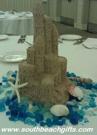 Beachpartycenterpieces-sand-castles-weddingrReceptioncenterpiecesPrincess-birthday.JPG (25524 bytes)