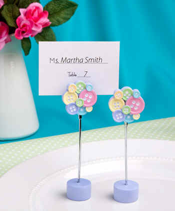 Card Holder & Note Holder Table Top Wire Place Card Holder Stand Memo Note Recipe Centerpieces Number Dinner Home Party Wedding Birthday Favor Restauran Delicious In Taste