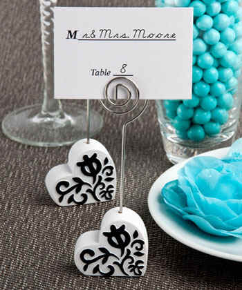 Office & School Supplies Table Top Wire Place Card Holder Stand Memo Note Recipe Centerpieces Number Dinner Home Party Wedding Birthday Favor Restauran Colours Are Striking