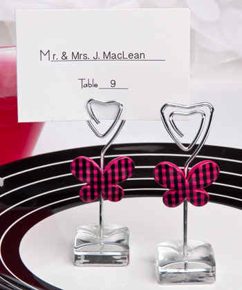 Table Top Wire Place Card Holder Stand Memo Note Recipe Centerpieces Number Dinner Home Party Wedding Birthday Favor Restauran Delicious In Taste Desk Accessories & Organizer Office & School Supplies