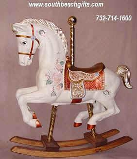 Carousel Horses Carousel Horses Reproductions Carousel Horse